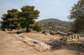 Αποτέλεσμα εικόνας για temple of poseidon poros greece