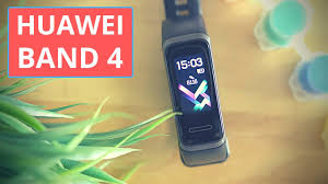 Huawei Band 4: Is it <b>Good</b> Enough to Compete with <b>Mi</b> Band 4 ...