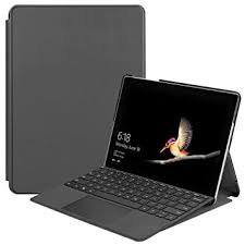 Everpert <b>Solid Color</b> Leather Case for Microsoft Surface: Amazon.in ...