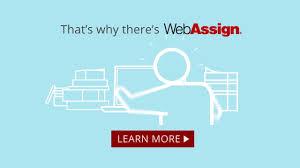 Help for Teachers   Online Homework Tool   WebAssign   YouTube