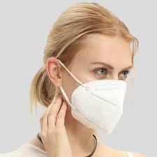 China Sanbang Reusable KN95/<b>N95 FFP2</b> Protective Mask <b>5layer</b> ...