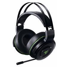 <b>Razer Thresher Wireless</b> Xbox One Gaming Headset - EB Games ...