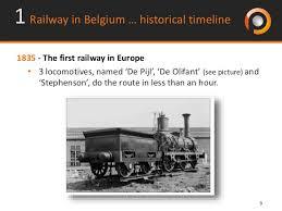 「1835 Belgian Railways」の画像検索結果
