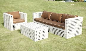 patio furniture sets resin smith