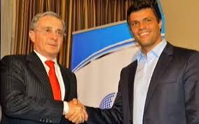 Resultado de imagen para Uribe paramilitar