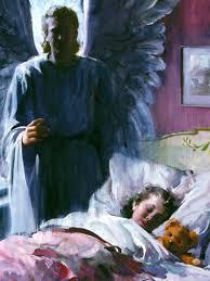 Salve Nosso Anjo da Guarda