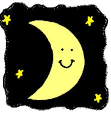 Résultats de recherche d'images pour «clipart lune»