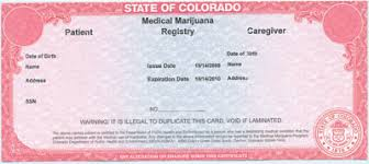 How to Get a Marijuana Card in Colorado