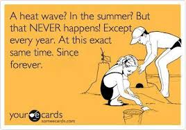 A heat wave in summer | Funny Dirty Adult Jokes, Memes & Pictures ... via Relatably.com