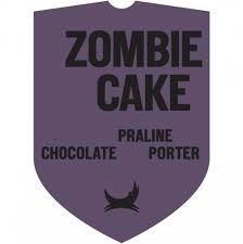 <b>Zombie Cake</b> - BrewDog - Untappd