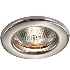 Точечный <b>светильник Novotech 369703</b>, встраиваемый <b>369703</b> ...