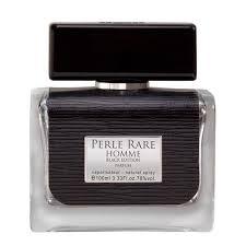 عطر ادکلن پانوژ پرل ریر بلک ادیشن-<b>Panouge Perle Rare</b> Black Edition