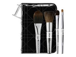 <b>Набор кистей Dior</b> Backstage Makeup Brushes - отзывы, фото ...