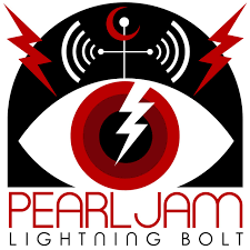 <b>Pearl Jam</b> – <b>Lightning</b> Bolt on Spotify