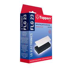 <b>Набор фильтров Topperr FLG</b> 23 для пылесосов LG Electronics в ...