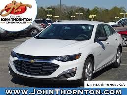 <b>new 2019</b> Chevrolet <b>Malibu</b> LS for Sale near Atlanta | John Thornton ...