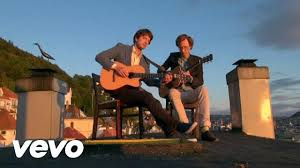 <b>Kings Of Convenience</b> - Me in You - YouTube