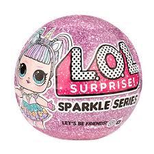 Кукла-<b>сюрприз L.O.L.</b> Гламурная <b>MGA</b> Entertainment 1 шт Китай ...