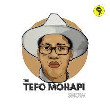 The Tefo Mohapi Show