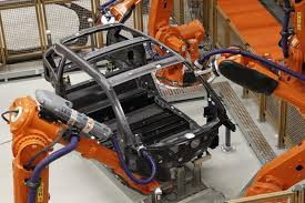 The case for <b>carbon fibre</b>   Article   <b>Automotive</b> Manufacturing Solutions