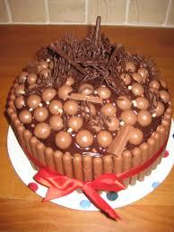 Decorated Birthday Cakes Birthday Cake Decorated Cake