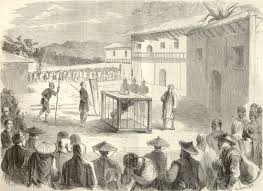 history of the opium wars potent opium executions