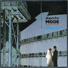 <b>Some</b> Great Reward by <b>Depeche Mode</b> on Spotify