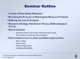 Single Case Studies An Introduction to Applied Data Analysis with Qualitative Comparative Analysis   Legewie   Forum Qualitative Sozialforschung   Forum  Qualitative Social