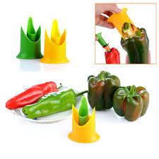 kitchen utensil: pcs cutter corer slicer tool fruit peeler kitchen utensil gadget healthy accessories cooking tools new