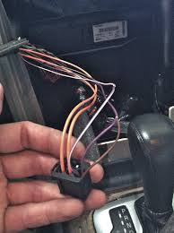 car audio tips tricks and how to s volvo xc aftermarket stereo aftermarket stereo installation in volvo xc90 power wires
