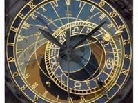 clock: лучшие изображения (128) в 2019 г. | Настенные часы ...