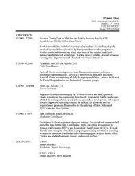 Entry Level Social Worker Resume   Sales   Worker   Lewesmr Mr  Resume