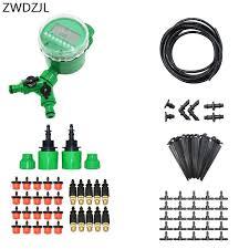 <b>Automatic irrigation system</b> DIY <b>watering kit</b> Drip <b>irrigation system</b> ...