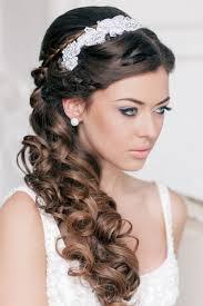 نتيجة بحث الصور عن تسريحات شعر للعرايس