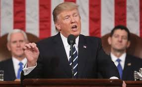Image result for trump images state of the union