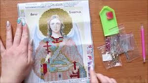 КАК СДЕЛАТЬ КАРТИНУ ИЗ СТРАЗ <b>алмазная мозаика вышивка</b> ...