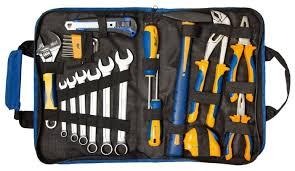 Купить <b>Набор инструментов KRAFT</b> (23 предм.) KT 703002 по ...