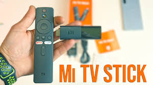 Xiaomi Mi <b>TV</b> Stick - <b>Android TV 9.0</b> - YouTube