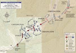 「1862, Battle of Glorieta Pass」の画像検索結果