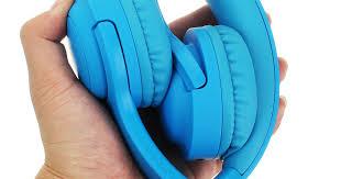Picun <b>E3</b> Portable Foldable <b>Kids</b> Headphone <b>bluetooth</b> Wireless ...