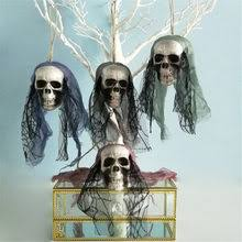 Best value Skull <b>Halloween Hanging Ghost Haunted</b> House – Great ...