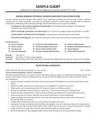 technical engineer resumefree resume templates