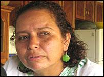 """MORENA HERRERA. Mercè Rivas Torres Autora del texto. """"Las mujeres dimos soporte a la guerrilla y después fuimos ignoradas"""". EL SALVADOR, 1960 - morena"""