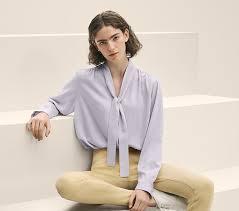 <b>Women's</b> Shirts and Blouses | UNIQLO US