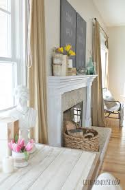 Spring Decorating Seasons Of Home Easy Decorating Ideas For Spring City Farmhouse