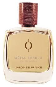 Купить <b>Парфюмерная вода Jardin de</b> France Metal Absolu, 100 мл ...