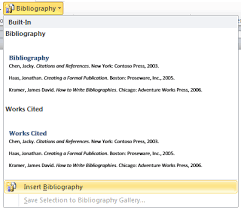 chicago style annotated bibliography   Rich Template