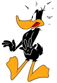 Image result for daffy duck in oven  pictures
