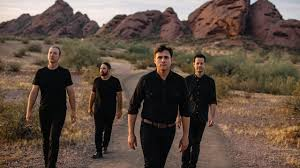 <b>Jimmy Eat World</b> - 2020 Tour Dates & Concert Schedule - Live Nation