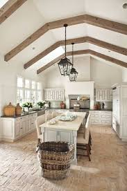 french country kitchen makeover appliques added